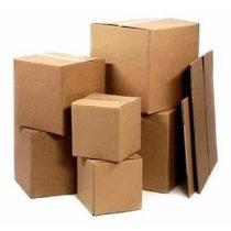 caixas de papelao diversas