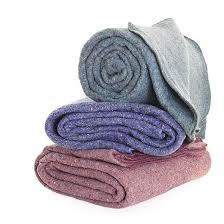 cobertores para mudancas